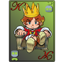King Zbynio's Avatar